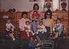1987 Katie (Far left on rocking horse)
