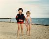 1988 Kerrie & Katie in Dennisport