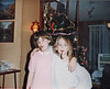 1990's (early) Kerrie & Katie