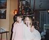 1990's (early) Kerrie & Katie