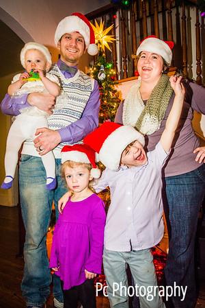 Lamoreau Christmas