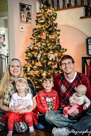 Lamoreau Family