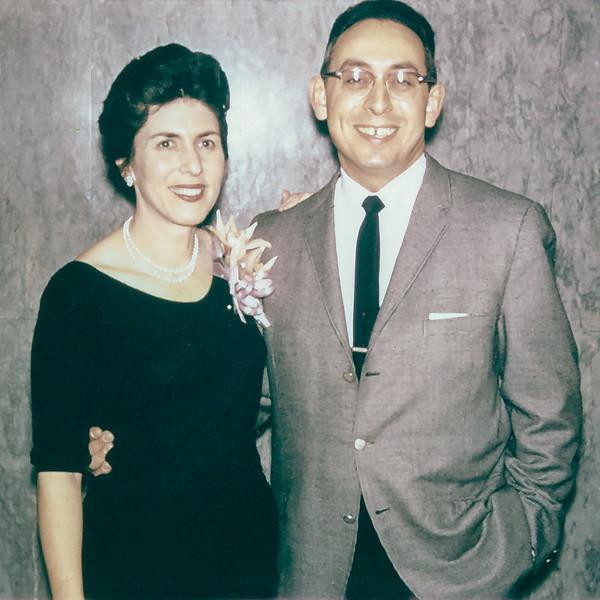 Bess and Joe