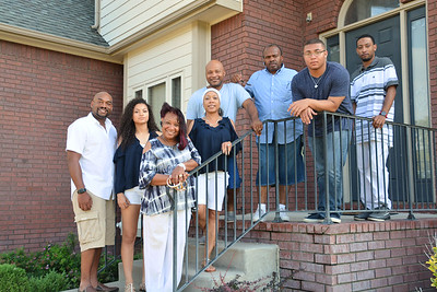 Paschal Family July 2, 2017