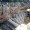Bedrooms in Roman House