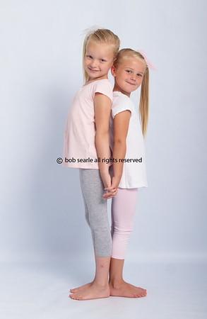 Demie &Lilia