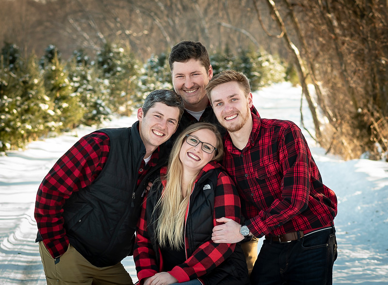 Almendinger Family (88)
