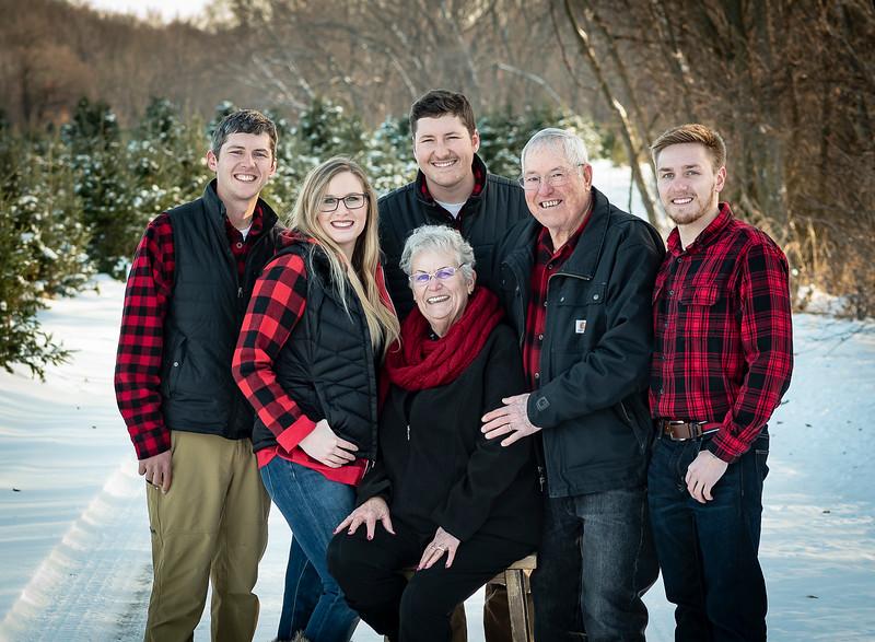 Almendinger Family (96)