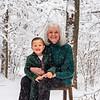 Deutsch, Angela Extended Family (4)
