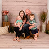 Hagen Family Lucas One Year (37)