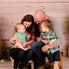 Hagen Family Lucas One Year (38)