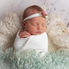 Johnson, Cora Jean Newborn (156)