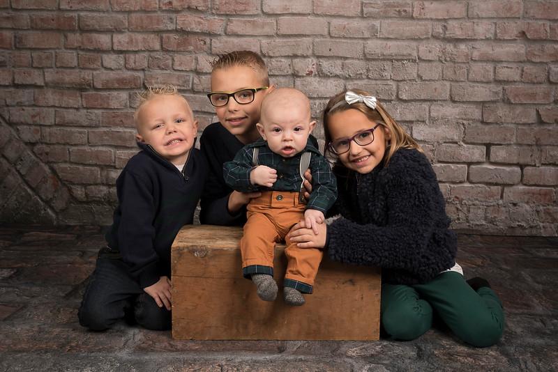 Pepin, Josh, Molly and Family (332)