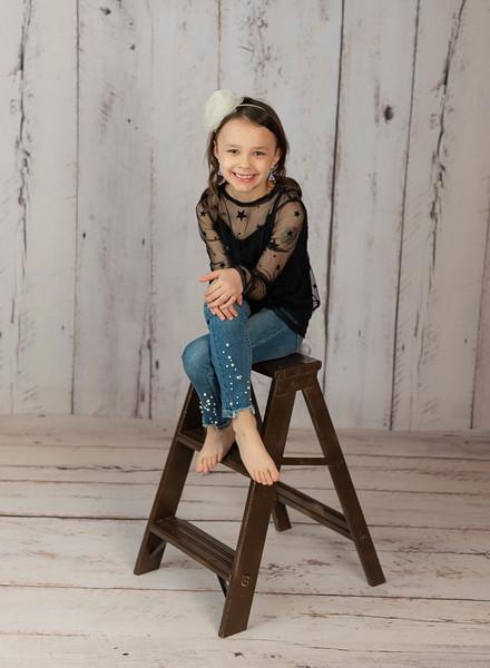 Linquist Back-to-School 2019 (7)Grace 3rd Grade