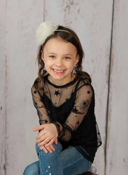Linquist Back-to-School 2019 (7)Grace 3rd Grade-2