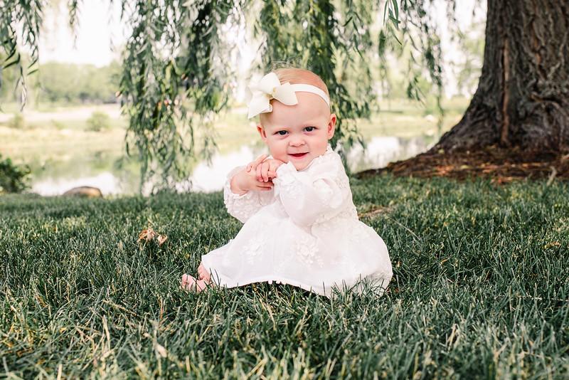 Larson, Violet Nine Month (112)