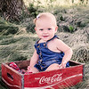 Larson, Violet Nine Month (12)