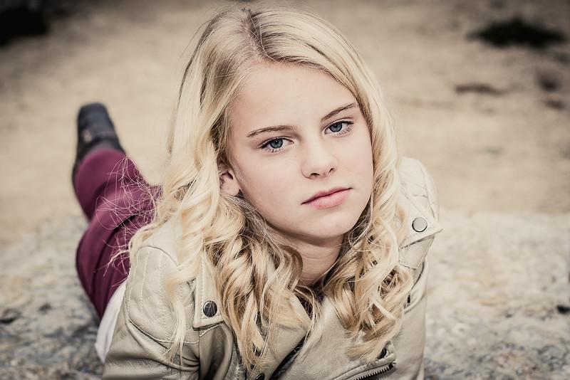 Peterson, Jenny (262)