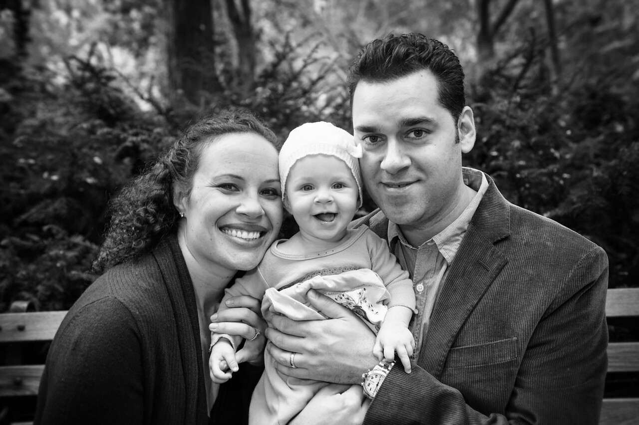 Heather Mann Family Shoot