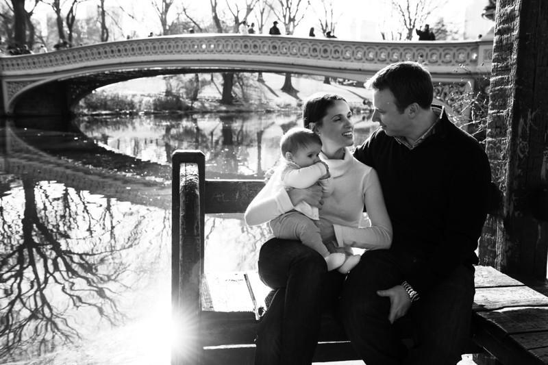 Jessica Wren Family Shoot