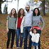 Hicks Family Portrait on November 18, 2017. Photos by Donn Jones Photography