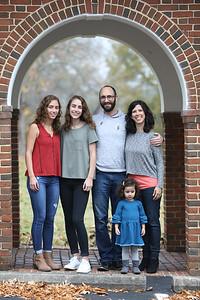 Lawrence Family Portrait shoot. Photos by Donn Jones...