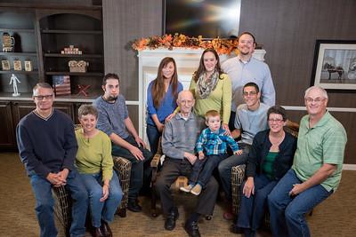 11.22.15 Tammie Elliott Family