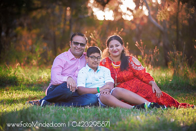 Amit Family