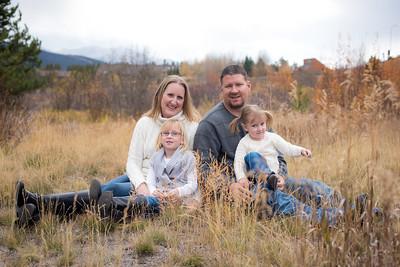 Losinger Family