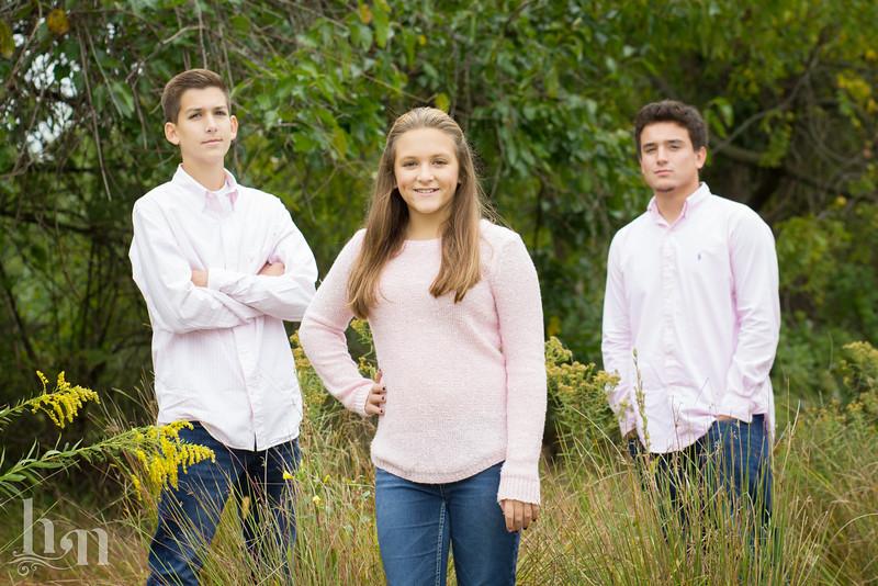 The Spangler Kids