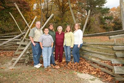 The Suttmiller Family