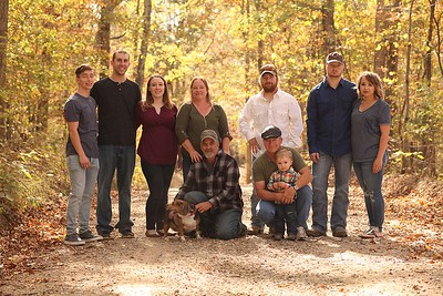 Koenig-Sauer Families