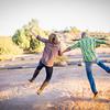 2014-10-28 Bekah-Cody - Phoenix Engagement Photographers -33