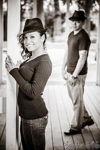 M-X - Engagement Photography Phoenix - Studio 616-49-2