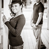M-X - Engagement Photography Phoenix - Studio 616-49-2