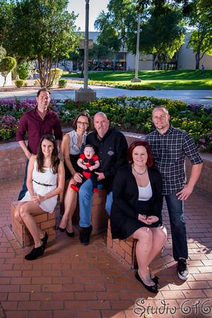 2014-11-02 Devonn-Family - Studio 616 Photography -32