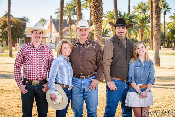 J-C - Family Photography Phoenix - Studio 616-1