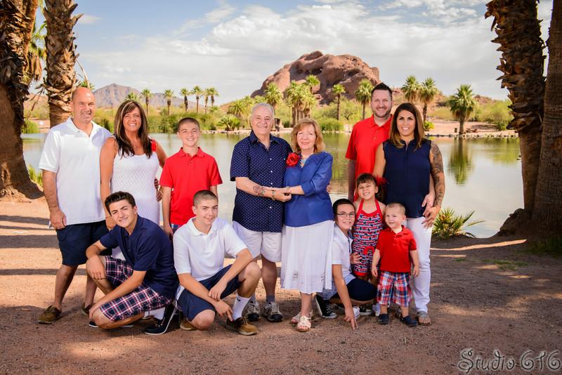 Phoenix Family Photographers - Studio 616 Photography-4