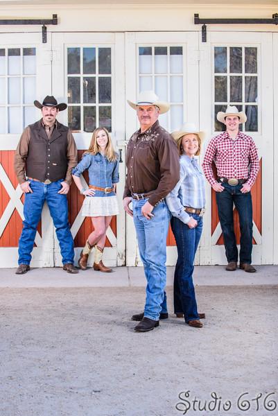 J-C - Family Photography Phoenix - Studio 616-31