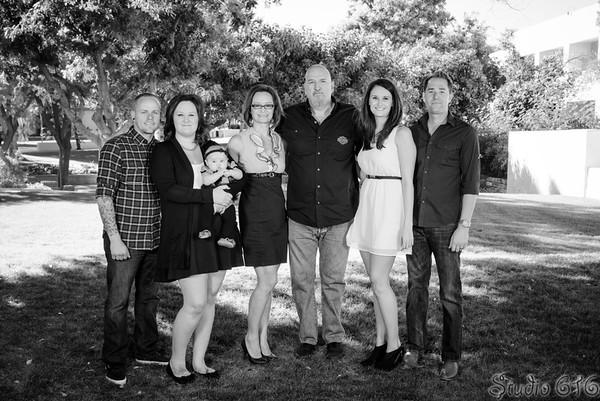 2014-11-02 Devonn-Family - Studio 616 Photography -1-2