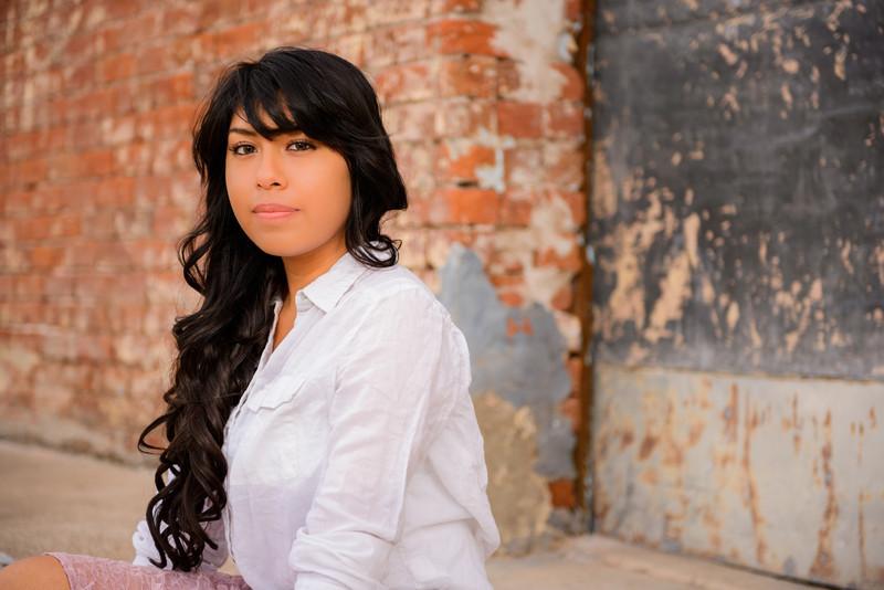 Studio 616: Senior Portrait Photography - Phoenix, AZ