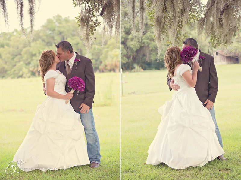 """""""May your dreams stay big and your worries stay small.""""<br /> Congratulations to Dale &amp; Heidi"""