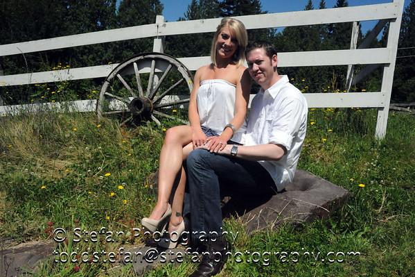 07-07-2012 Britt & Terry with Horse