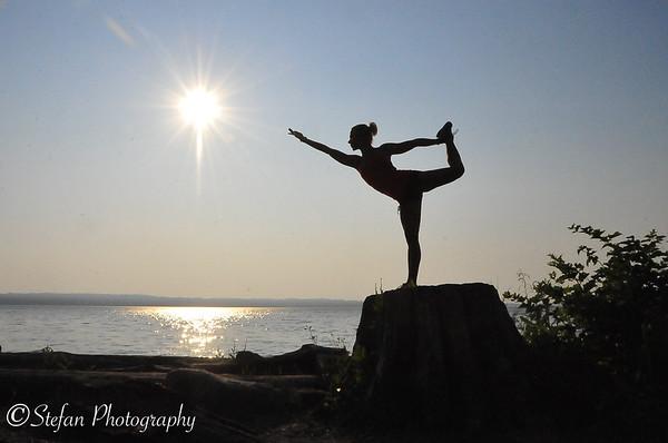 08-01-2017 Jana Fitnes Shoot At Seahurt Park