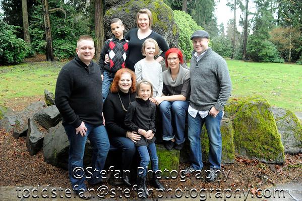 12-06-2014 Monica Family Shoot