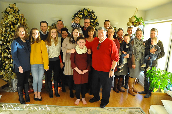 12-23-17 Helmick Family Pictures