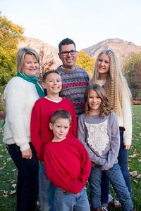 Farrell Family 2014