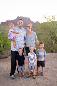 Richardson Family 2016