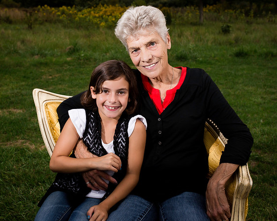 A Day with Nana