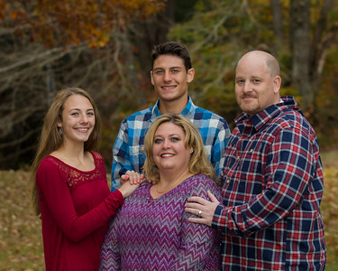 Abel Family  10.17.15